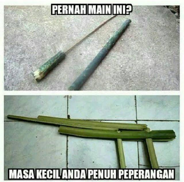 Jedoran Bambu
