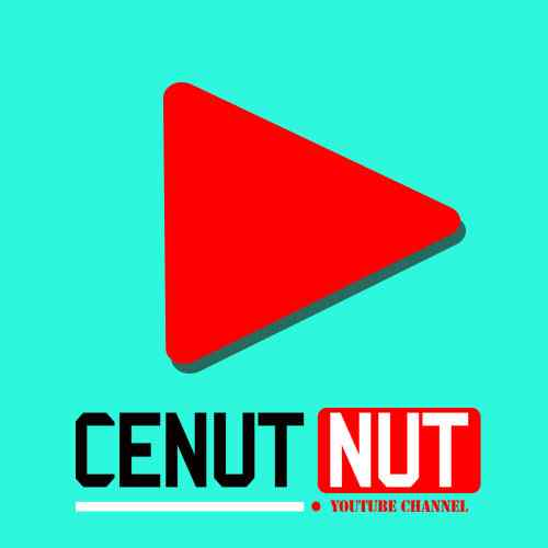 Youtube Channel Cenut nut