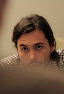 Pedro Baron. Director of I Am Joe