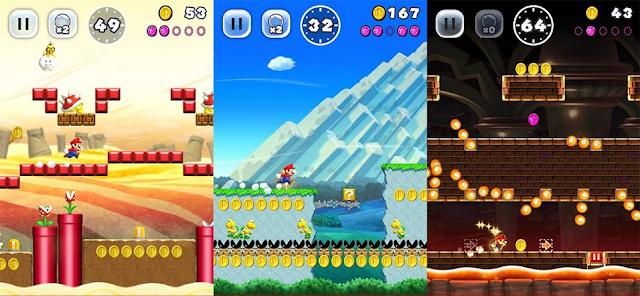 Super Mario Run Mod Apk Terbaru