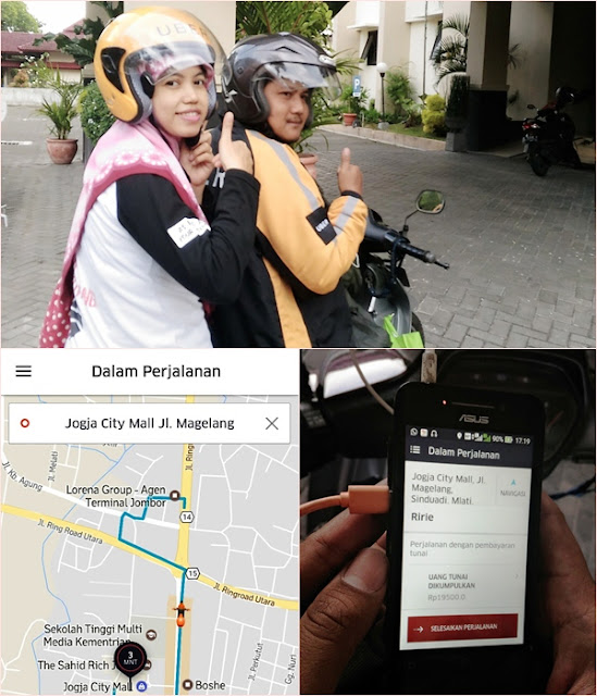 Wisata Yogyakarta yang aman, murah dan nyaman