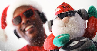 DJ Jazzy Jeff Holiday Mix | Free Download