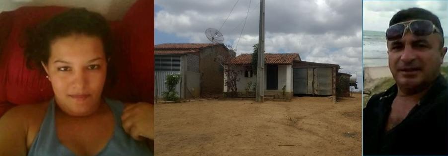 ABSURDO: Mulher é assassinada na frente da filha de seis anos por dívida do marido
