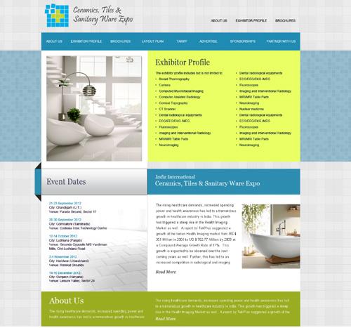 Ceramic Tile Material, Ceramic Sanitary Wares