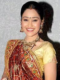 Indian TV Actress Disha Vakani salary, Income per day, she is Highest Paid actress in 2017