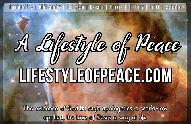 A Lifestyle of Peace
