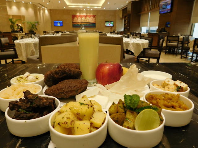 Special Navratra Offer by Pride Plaza Hotel, Aerocity