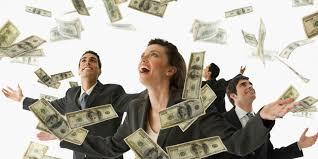 uang bukan segalanya, uang, memanusiakan orang