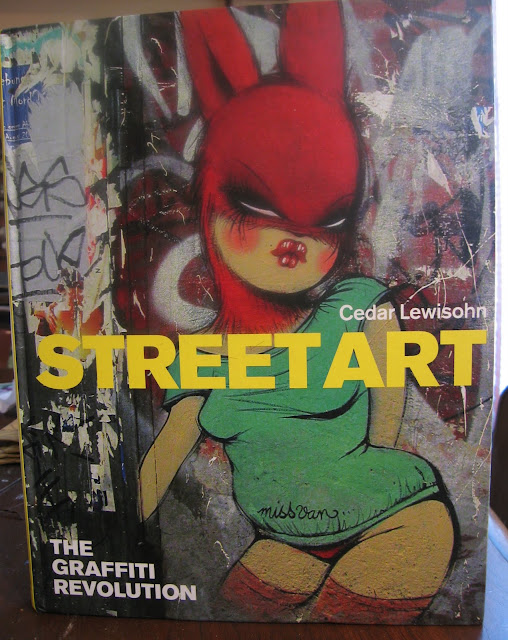 Image result for street art graffiti revolution book