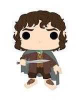 Funko Pop! Frodo