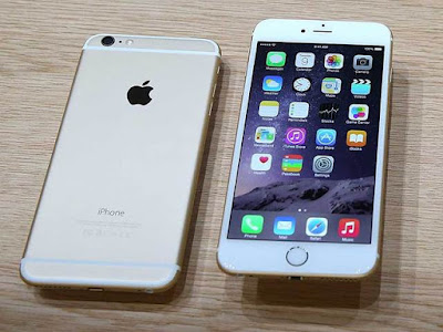 Đia chi thay mat kinh iPhone 6 Plus tai Ha Noi