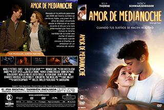 Midnight sun - Amor de Medianoche
