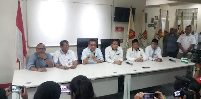 Gerindra Sepakat Jatah Wagub DKI untuk PKS