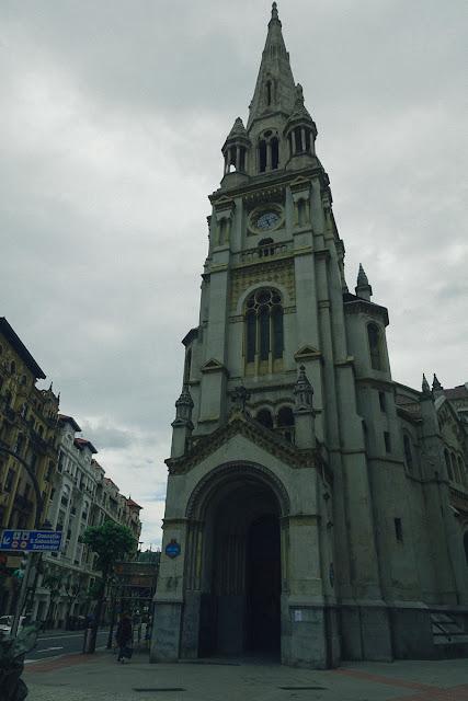 サン・ホセ教会(Iglesia de San José)