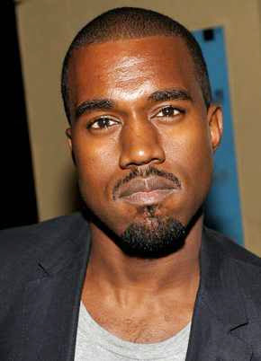 Kanye West picture