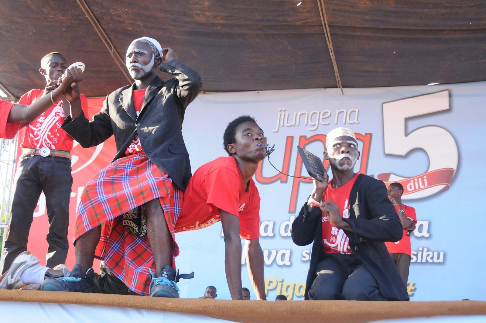 Mwasiti Aongea na Nandy, Akilewa Umaarufu Atapotea