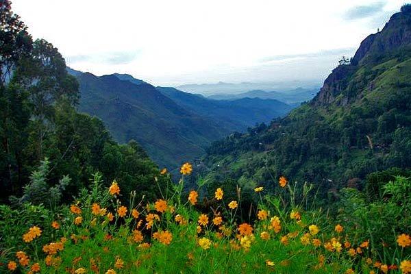 Sri Lanka, The wonder of Asia: Ella Gap