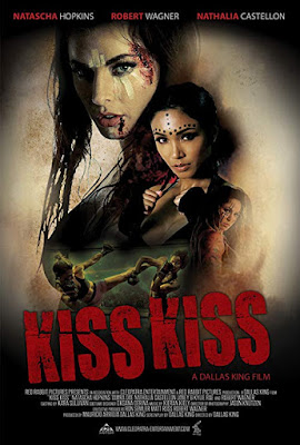 Kiss Kiss 2019 Dual Audio 720p WEB HDRip HEVC x265