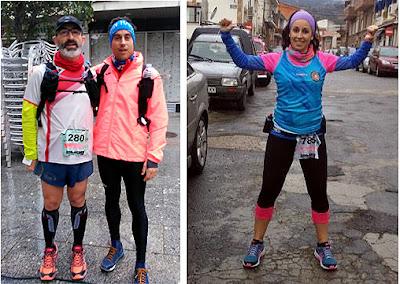 Atletismo Aranjuez - Cross Cebrereño