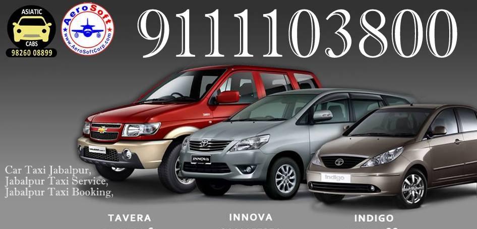 Book My Taxi Call 09893118503 Taxi Jabalpur Jabalpur
