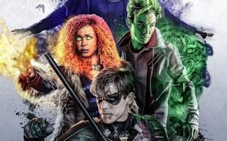 Titans – 1º Temporada – Episódio 04