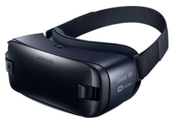 Okuliare pre virtuálnu realitu Samsung Gear