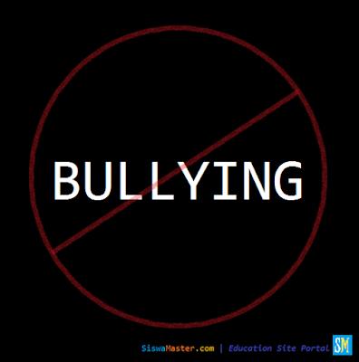 Stop Bullying ! Inilah 7 Cara Ampuh Agar Tidak dibully Teman