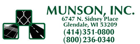 The Munson, Inc. Blog
