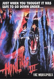 The Marsupials - The Howling III (1987)