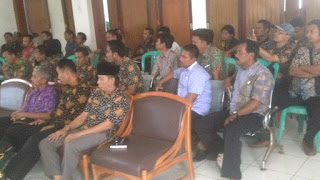 Antisipasi Ledakan Penduduk Tim KB Desa Diminta Pro Aktif