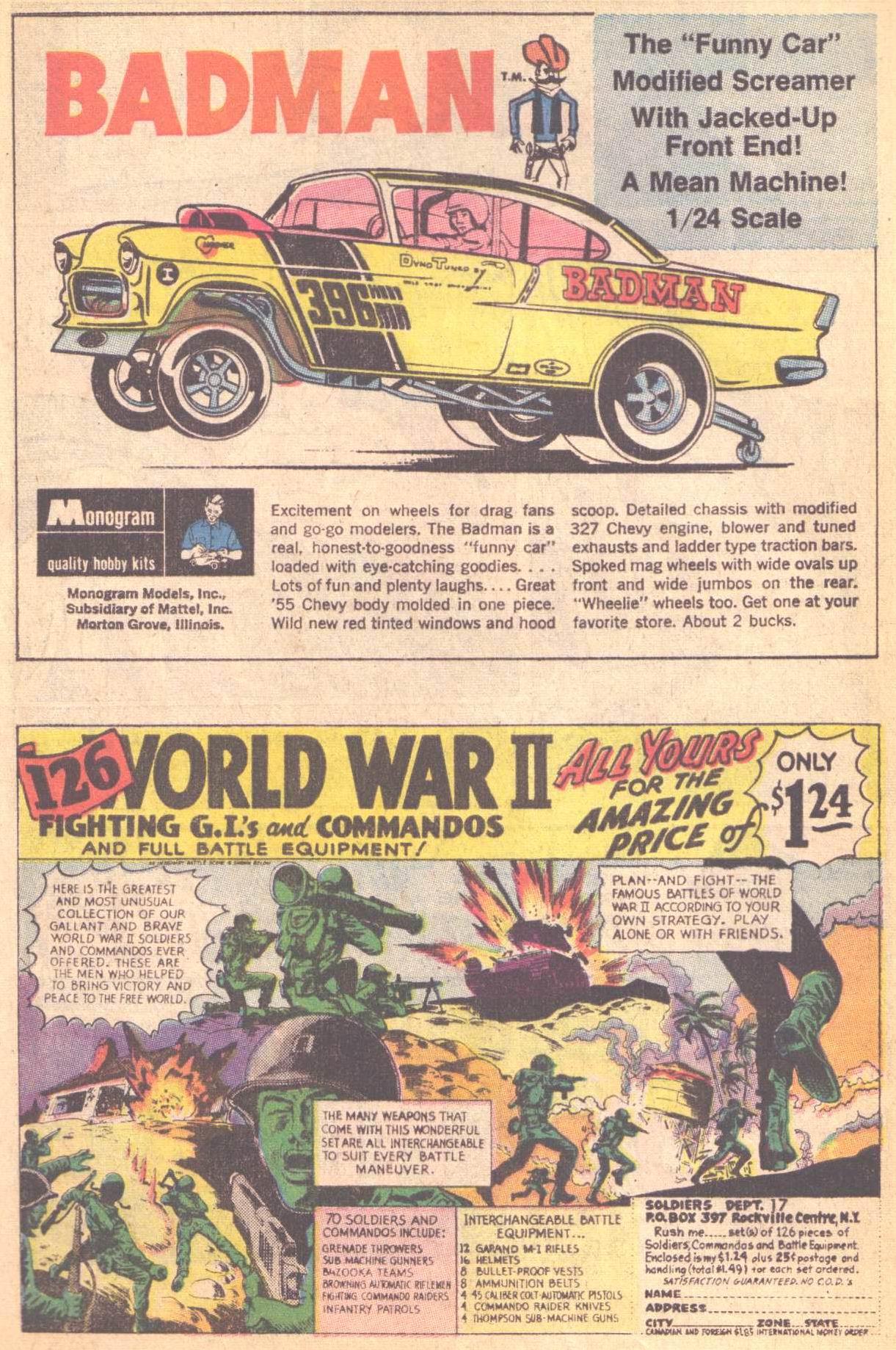 Detective Comics (1937) 396 Page 27
