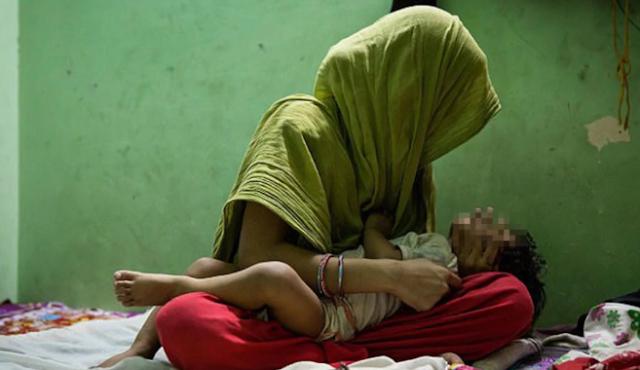 Kanak-Kanak Usia 22 Bulan Jadi Mangsa Nafsu Binatang Jiran Durjana