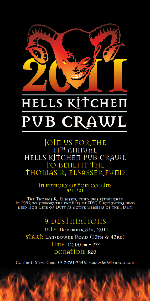 Hell S Kitchen Pubs