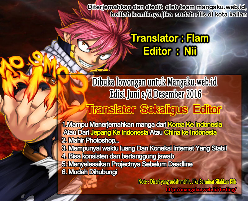 Black Clover Chapter 87 Bahasa Indonesia