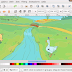 تحميل برنامج انكسكيب Inkscape برابط مباشر