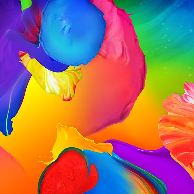 Samsung Galaxy S5 Wallpaper HD