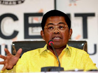 Politisi Senior: Pernyataan Idrus Marham Bangunkan Macan Tidur