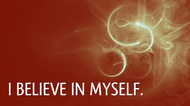 Positive Affirmations Wallpapers