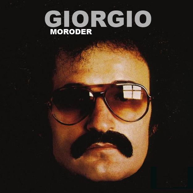 GALERIA DO FLASHBACK ♫♪♫♪♫: Giorgio Moroder - E=mc2 ...