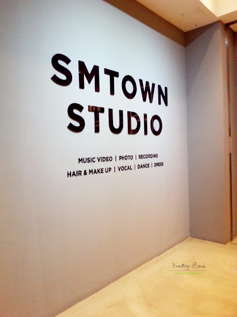 SMTOWN COEXartrium korea exo super junior dbsk red velvet fx snsd