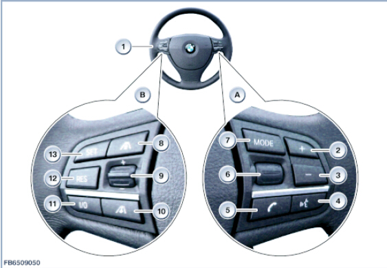 multifunction-steering-wheel