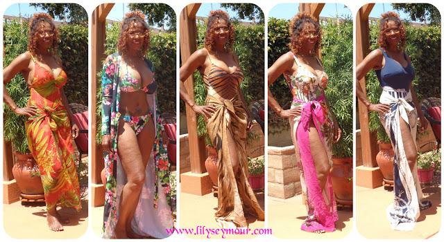 Curvy Girl's Guide to 2015 Resort Wear