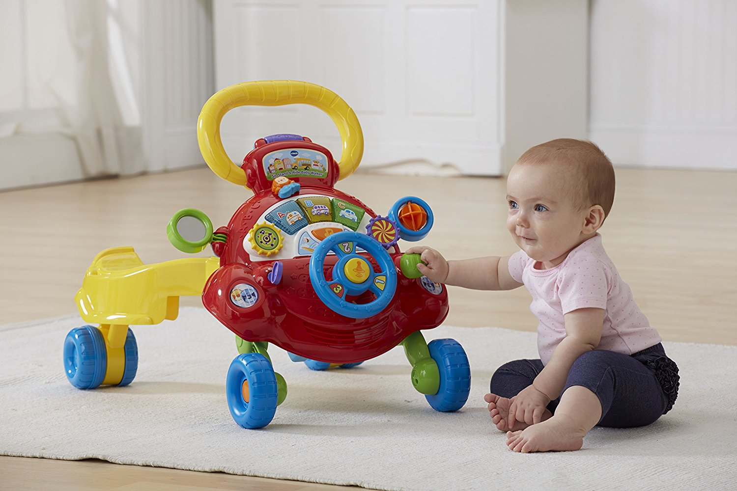 Best Vtech Toys For 1 Year Old
