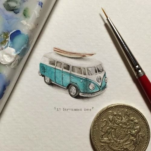 25-Volkswagen-Classic-Lorraine-Loots-Miniature-Paintings-Commemorating-Special-Occasions-www-designstack-co