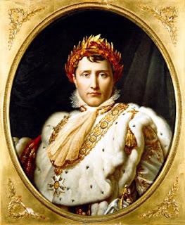 Quadro napoleone
