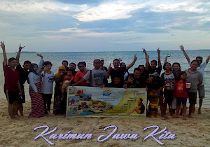 wisatawan karimunjawa kita tour and travel