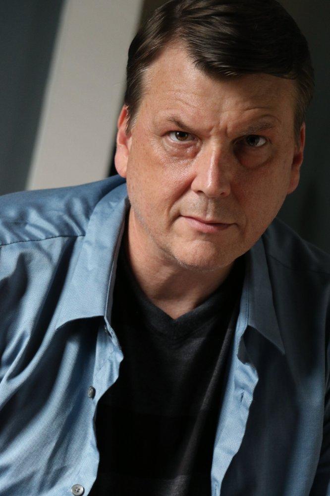 Douglas M. Griffin