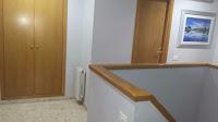 duplex en venta calle jorge juan castellon pasillo1