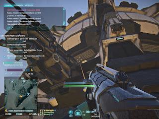Armas de planetside 2