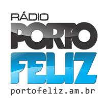 Ouvir agora Rádio Porto Feliz - 1530 AM - Mondaí / SC
